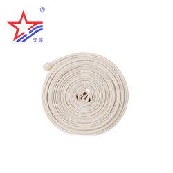 Riego de 3 pulgadas de tela de PVC flexible