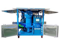 Filtro multistadio dielettrico filtro olio macchina 9000lph