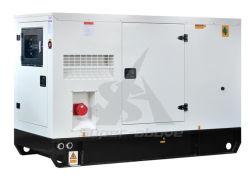 Marca do REINO UNIDO com a EPA abra ou tipo de silencioso 160kw gerador diesel Powered by Perkins 200kVA Grupo Gerador