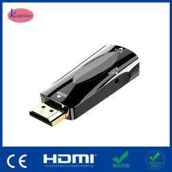 高速 1080p HDMI-VGA コンバータ