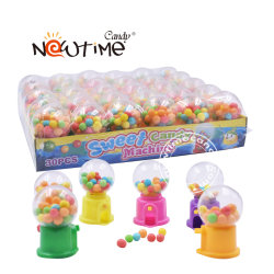 NTT19091 het miniStuk speelgoed van het Suikergoed van de Machine
