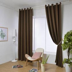 Гладкие, вдумчивого изготовления, страны Северной Европы в современном стиле, отель текстиля шторы