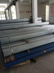 Il tubo di Vietnams A3 Quare che fa il tubo di /Iron della macchina fissa il prezzo del tubo di /Steel per la tenda Palo