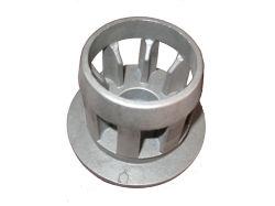 Válvula de aluminio de fundición de OEM/Motor Tapa de cierre de piezas de fundición