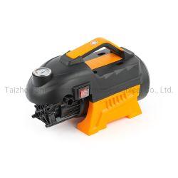 Motor de alta calidad Portable limpiador de alta presión para limpieza de coches