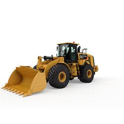 고양이 6 판매에 톤 바퀴 로더 966L 로더 기계