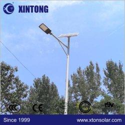 ISO 인증 보행자 거리 태양광 LED 실외 조명