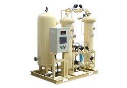Générateur de gaz industriels psa de l'azote purifier de 99,9 %