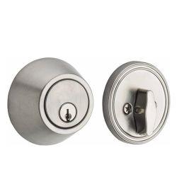 문 안전 새로운 자물쇠 단 하나 옆 실린더 Deadbolt 자물쇠