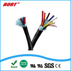 De multi Kabel USB 28AWG van de Kern UL2725