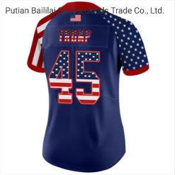 Qualidade superior durou Football Jersey, preço de pechincha por grosso sportswear