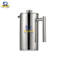 Fpr0351 imprensa francesa de Aço Inoxidável Percolator Café Pot Chá 12oz