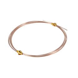O fósforo de cobre revestido de liga de brasagem Fio