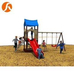 할인 제조업체 어린이 성곽 야외 놀이터 어린이 놀이 공원 장비