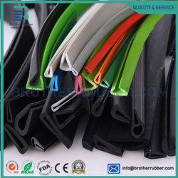 High-Quality EPDM продукта/настройки сделаны в Китае/твердых штампованный алюминий для резинового уплотнения газа прокладку для Windows