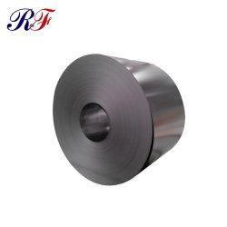 ملف لولب صلب Cr PCC الصلب الكامل / أشرطة الكربون/الملفات/الألوان الساطعة فولاذ مللفن أسود غير ملتئم
