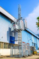2021 neue Produkte, die Höhenruder/Aufbau-Hebevorrichtung mit Anti-Fallendem Vorsichtsmaßnahme Soem aufbauen