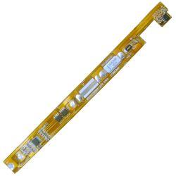 3S 4A Leiterplatte für 10,8V 11,1V 12V Li-Ion/Lithium/ Li-Polymer 9V 9,6V LiFePO4 Akku mit FPC Größe L173 * W13 * T4mm (PCM-Li03S4-278)