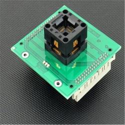 71-1713 Mejor Precio Qfp Ap152 ZIF Nec-1 Adaptador de programación especial adaptador de conector hembra IC