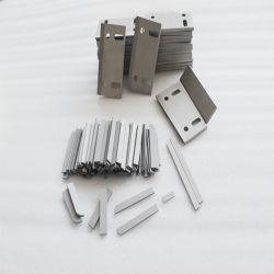 carburo de tungsteno lijadoras Blade para herramienta de corte