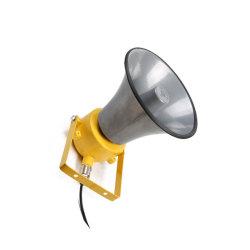 Telefono protetto contro le esplosioni Emergency che parla ad alta voce di radiodiffusione di SIP della strumentazione di telefono di guida