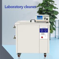 Laboratoire multifonction haute efficacité acier inoxydable professionnel à ultrasons à faible bruit Nettoyage