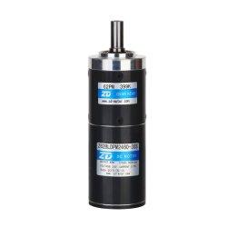 ZD 무브러시 정밀도 행성 전송 기어 모터 (Z62BLDP2460-30S/62PM 8.63K)