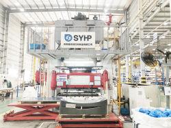 échangeur de chaleur à plaques 6000 tonnes de faire une presse hydraulique machine