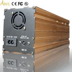 고용량 힘 은행 USB & 220V AC 소켓