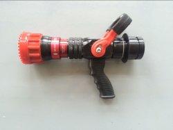Tipo Pistola bico de água de Combate a Incêndio Automático 760L (CCC) certificada