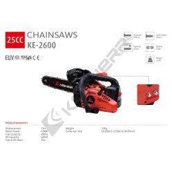 25cc أدوات آلة الحديقة Chainfathy For sale كامل Chainfathy الاحتياطي الجزء