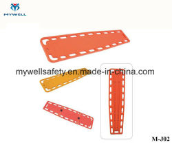 M-J02 пациентам безопасность передачи используется полноразмерная плата носилок и позвоночника