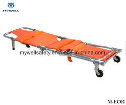 M-CE02 Dobrada cadeira para escadas Resuce Médica maca