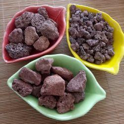 Le meilleur de la pierre ponce Qualty/la pierre de lave pour les matières premières de drainage de toit
