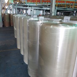 الصين [بوبّ] [جومبو] لف شريط صاحب مصنع