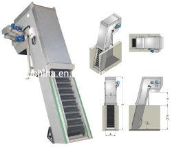 Очистка сточных вод Механические узлы и агрегаты бар экран устройства