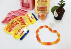 Kolabaum-Form-Gelee-gummiartige Süßigkeit-Bonbons