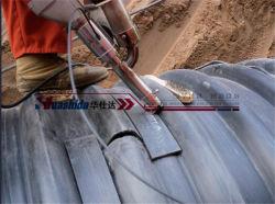 Nastro di fusione di calore del PE del manicotto di fusione del tubo di drenaggio elettro