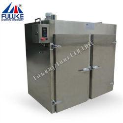 De alta calidad Ce Flk doble construido en el horno de convección