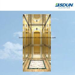 400 kg a 5 personas Casa de Turismo Residencial Villa de elevación del pasajero