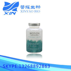 Poids de la nutrition Moion Slimline Cla Pills au thé vert
