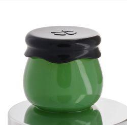 contenitore cosmetico di imballaggio di plastica della crema di fronte 50ml