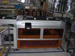 Professional Customized televisão LCD linha de montagem do transportador de correia
