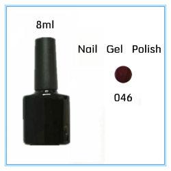 Nail Art Custom DIY Couleur 8ml Gel ongles polonais