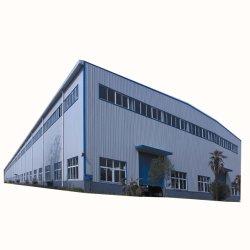 H Section Steel Frame Construction Materials는 작업장 단원용 하우스입니다