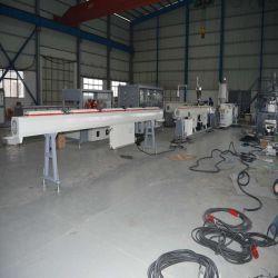 PPR/PE-RT/Pex Ligne d'Extrusion du tuyau de petit diamètre