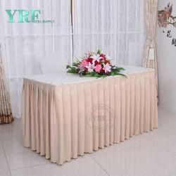 قوس قزح [أرغنزا] بناء طاولة زفافيّ يطوّر سماط زخرفة عيد ميلاد