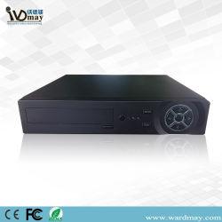Veiligheid DVR van het Alarm 5.0MP van H. 265+ 2HDD 16chs de Audio