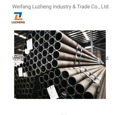 Tubo d'acciaio ASTM A179, tubo senza giunte ASTM A179, tubo d'acciaio ASME SA179 ASME A192 del gas di scarico