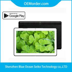 "Tablet PC 4G 2020 Quad Core 13.3"", il più venduto, 8 g. RAM 16 ROM computer OEM Custom Developer Phone SIM GPS Grossisti"